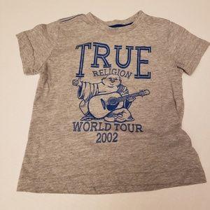 Boys True Religion Tee